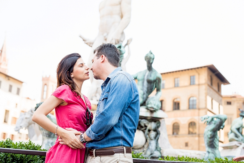 Engagement Session In Firenze Tuscany 31